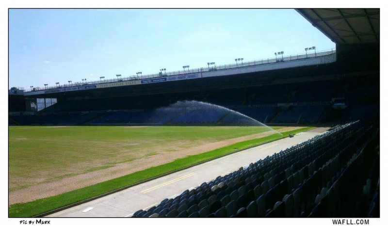 New Pitch For Leeds