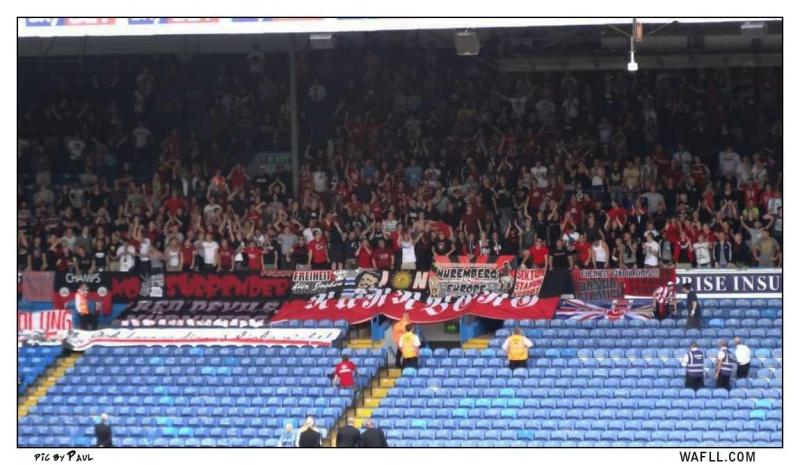 D Fans Of Der Club