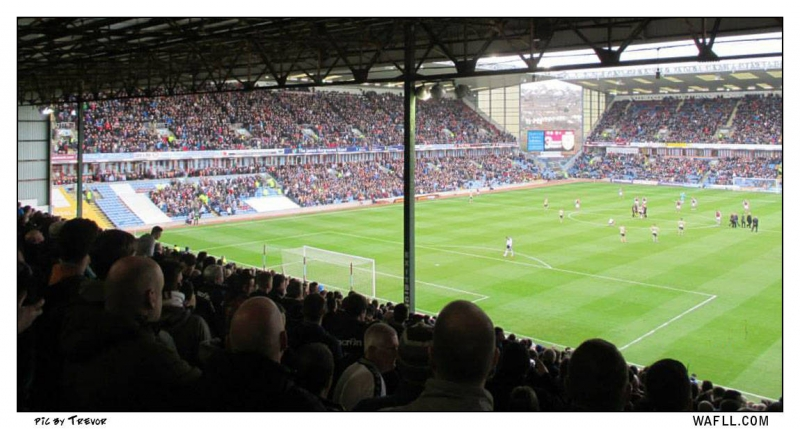 Back Of The Fishwick End