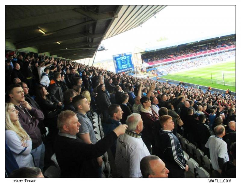 United Leeds In Brum