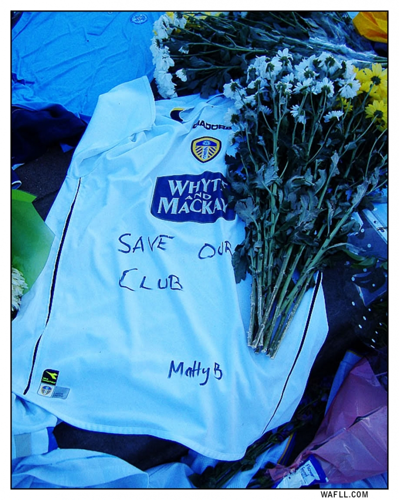 Save Our Club