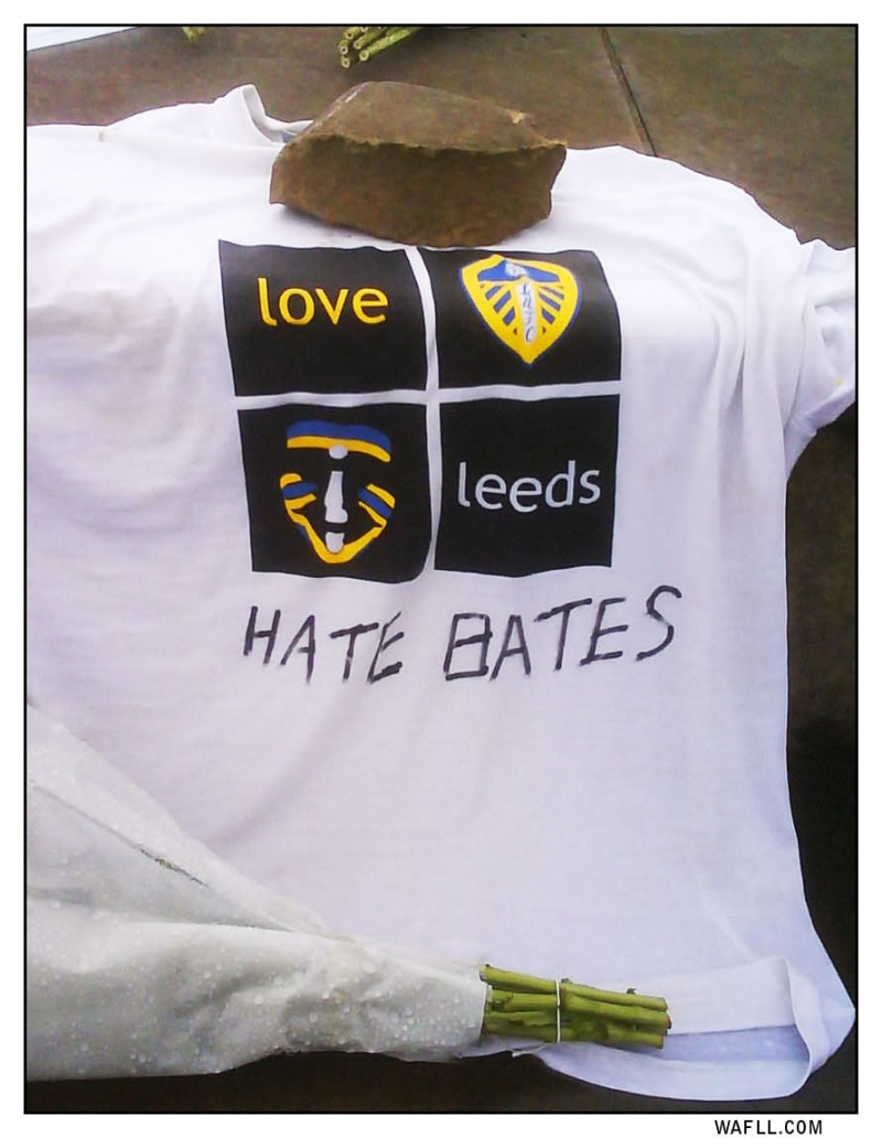Love Leeds Campaign Shirt